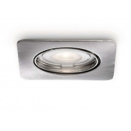 Philips Smartspot Alcor 596801716 GU10 led inbouwspot