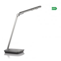 Philips EyeCare Blade 674228716 led bureaulamp grijs