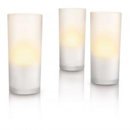 Candlelights 3L Set 6910860PH Philips led kaarslicht