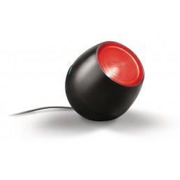 Philips Living Colors Micro Black 7001830PH tafellamp / vloerlamp