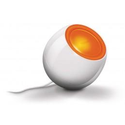 Philips Living Colors Mini White 7001931PH tafellamp / vloerlamp