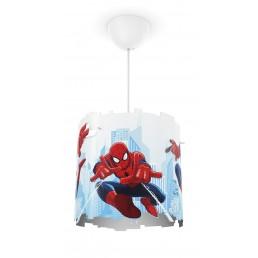 Philips Marvel 717514016 Spiderman myKidsRoom Kinderlamp