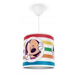 Philips Disney 717523016 Mickey myKidsRoom Kinderlamp
