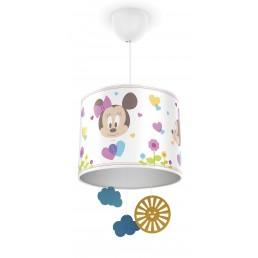 Philips Disney 717533116 Minnie myKidsRoom Kinderlamp