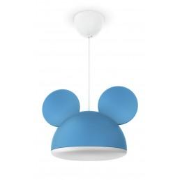 Philips Disney 717583016 Mickey myKidsRoom Kinderlamp