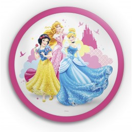 Philips Disney 717602816 Princess myKidsRoom Kinderlamp