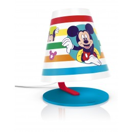 Philips Disney 717643016 Mickey myKidsRoom Kinderlamp