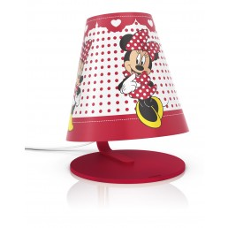 Philips Disney 717643116 Minnie myKidsRoom Kinderlamp