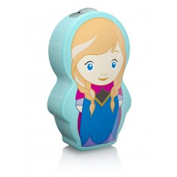 717673616 Philips Disney Frozen Anna zaklampje