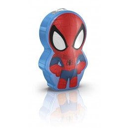 Philips Marvel 717674016 Spiderman myKidsRoom Zaklampje