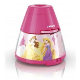 Philips Disney 717692816 Princess myKidsRoom Nachtlampje