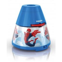 Philips Marvel 717694016 Spiderman myKidsRoom Nachtlampje