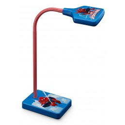 717704016 Spiderman bureaulamp myKidsroom kinderlamp