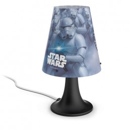 717959916 Disney Star Wars Philips tafellamp