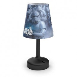 717963016 Disney Star Wars Philips tafellamp