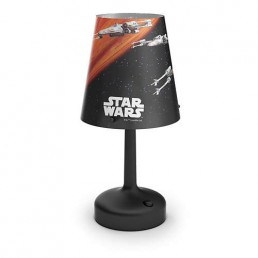 718883016 Disney Star Wars Philips tafellamp