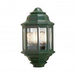 Konstsmide 7238-600 Cagliari groen buitenverlichting
