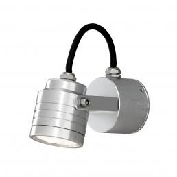 Konstsmide 7903-310 Monza metallic grijs buitenverlichting