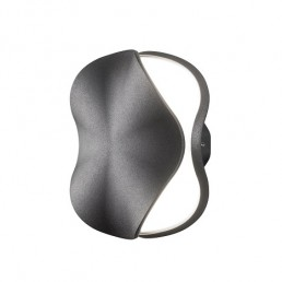 Konstsmide 7948-370 Matera buitenverlichting wandlamp
