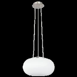 86814 Optica Eglo hanglamp