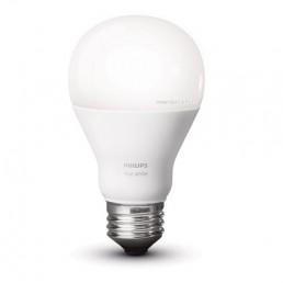 Philips Hue White led lamp E27 9.5W 8718696449578