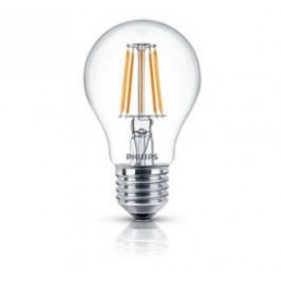 Philips LED filament lamp E27 4.3W (40W)