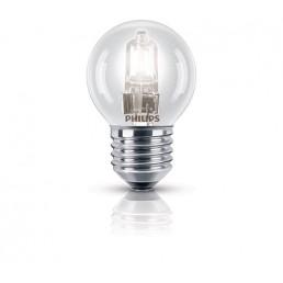 Halogen Classic Halogeenlamp kogel E27 28W