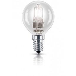 Halogen Classic Halogeenlamp kogel E14 18W