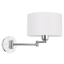 88563 Halva Eglo wandlamp