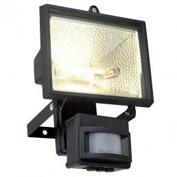 88813 Alega Eglo wandlamp met sensor buitenverlichting