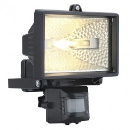 88815 Alega Eglo wandlamp met sensor buitenverlichting