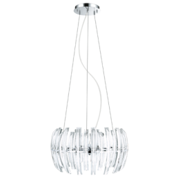 89203 Drifter Eglo hanglamp