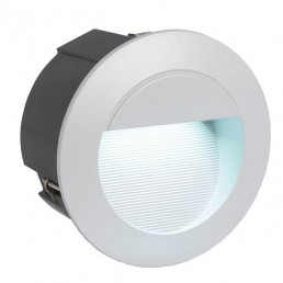 95233 Zimba LED Eglo wand inbouwspot buitenverlichting