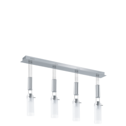 91546 Aggius LED Eglo hanglamp
