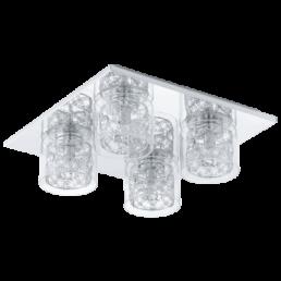 91733 Pianella Eglo plafondlamp