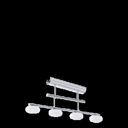 91752 Aleandro LED Eglo hanglamp