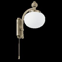 92111 Fernandez Eglo wandlamp
