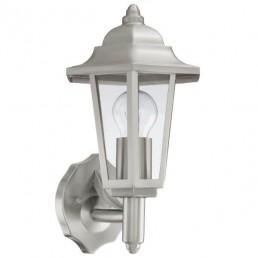 92151 Cerva Eglo wandlamp buitenverlichting