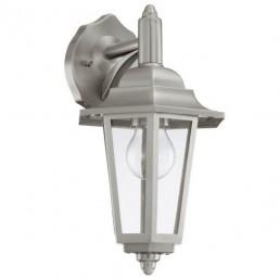 92152 Cerva Eglo wandlamp buitenverlichting