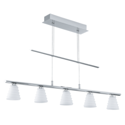 92153 Sorano 1 Eglo hanglamp