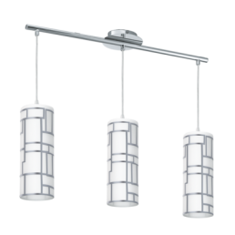92563 Bayman Eglo hanglamp