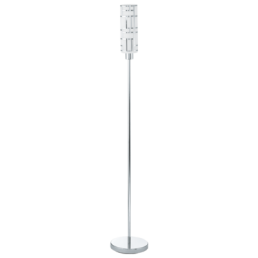 92565 Bayman Eglo vloerlamp