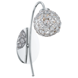 92568 Beramo 1 Eglo wandlamp