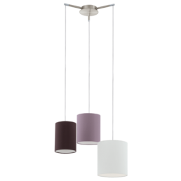 92755 Tombolo Eglo hanglamp