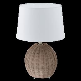 92913 Roia Eglo tafellamp