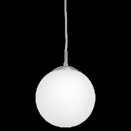 93198 Rondo 1 LED Eglo hanglamp