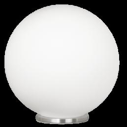 93201 Rondo 1 LED Eglo tafellamp