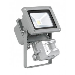 93476 Faedo Eglo LED wandlamp met sensor buitenverlichting