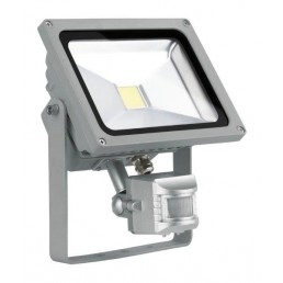 93477 Faedo Eglo LED wandlamp met sensor buitenverlichting