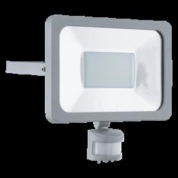 954011 Faedo 1 Eglo LED wandlamp met sensor buitenverlichting